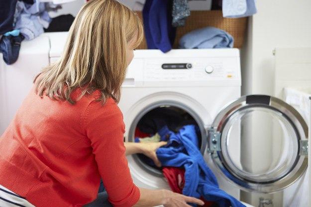 sửa máy giặt Electrolux bị treo