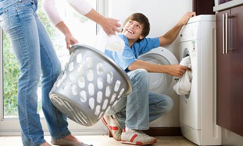 sửa máy giặt LG không vắt không xả
